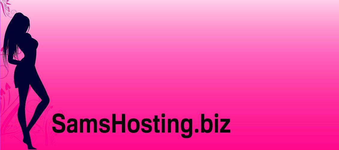 escort websites by sams hosting